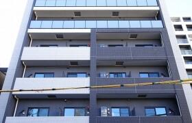 1LDK Mansion in Shinohashi - Koto-ku