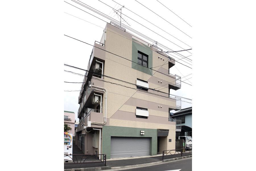 1K Apartment to Buy in Katsushika-ku Exterior