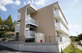 1K Mansion in Yamada higashi - Suita-shi