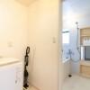 2LDK Apartment to Rent in Kita-ku Washroom