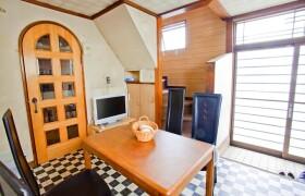 Ietomo TPS Shimbashi, Toranomon - Guest House in Minato-ku
