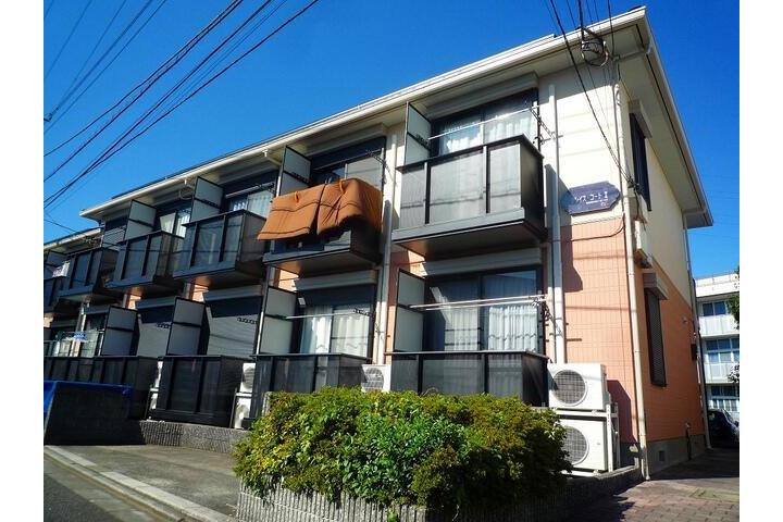 在和光市內租賃1K 公寓 的房產 戶外