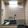 1R Apartment to Rent in Osaka-shi Higashiyodogawa-ku Kitchen