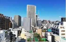 1K {building type} in Matsugaya - Taito-ku