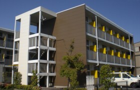 1K Mansion in Hiranohigashi - Osaka-shi Hirano-ku
