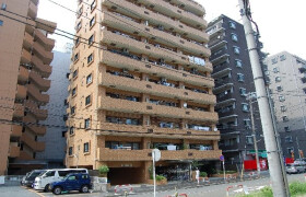 3LDK Mansion in Shinyokohama - Yokohama-shi Kohoku-ku