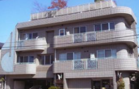 2LDK Mansion in Arai - Nakano-ku