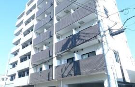 1K Mansion in Sekimachiminami - Nerima-ku