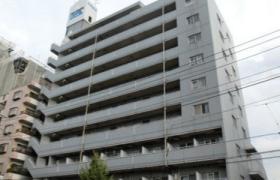 1R {building type} in Miyamotocho - Yokohama-shi Minami-ku