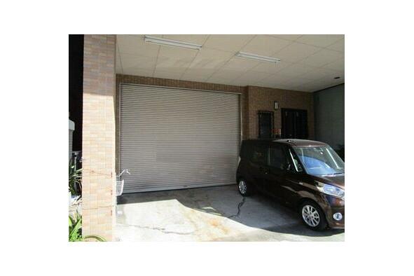 1R Warehouse to Rent in Osaka-shi Higashisumiyoshi-ku Exterior