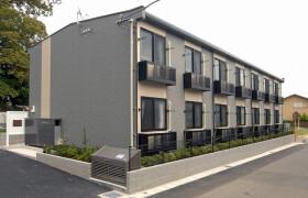 1K Apartment in Kamishizu - Sakura-shi