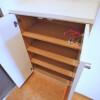 1R Apartment to Rent in Shinjuku-ku Storage