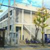 1K Apartment to Rent in Kyoto-shi Ukyo-ku Exterior