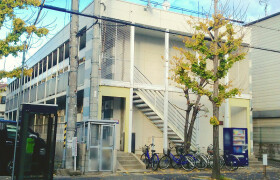 1K Apartment in Umezu ishinadacho - Kyoto-shi Ukyo-ku