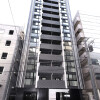在中央區內租賃1LDK 公寓大廈 的房產 戶外