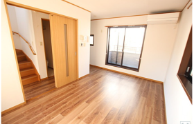 3K House in Tabata - Kita-ku