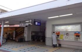大田区 上池台 1DK マンション