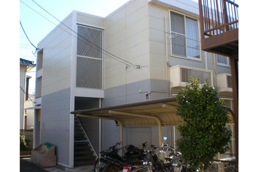 在富士見野市內租賃1K 公寓 的房產 戶外