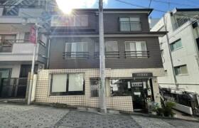 Whole Building {building type} in Uehara - Shibuya-ku