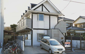 1K Apartment in Shibacho - Nagoya-shi Minami-ku