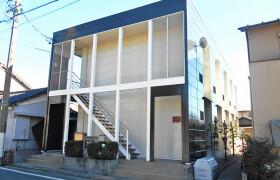 1K Apartment in Terajimacho - Hamamatsu-shi Naka-ku