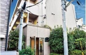 1R {building type} in Sakura - Setagaya-ku