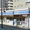 1K Apartment to Rent in Chiba-shi Chuo-ku Convenience Store