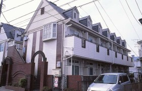 1K Apartment in Seishin - Sagamihara-shi Chuo-ku