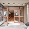 4DK Apartment to Rent in Osaka-shi Kita-ku Entrance