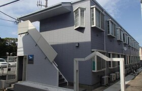 江戸川区 西瑞江(2〜3丁目、4丁目3〜9番) 1K アパート