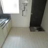 2K Apartment to Rent in Meguro-ku Kitchen