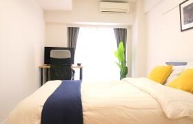 横浜市港北区新横浜-1K公寓大厦