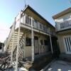 1K Apartment to Rent in Konosu-shi Building Entrance