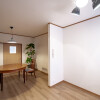 2DK House to Buy in Kyoto-shi Nakagyo-ku Living Room