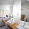 Shared Guesthouse to Rent in Kawasaki-shi Miyamae-ku Washroom