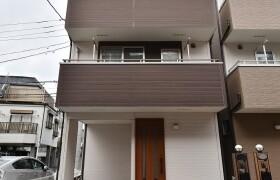 3LDK {building type} in Shimo - Kita-ku