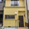 1LDK House to Rent in Higashiosaka-shi Exterior