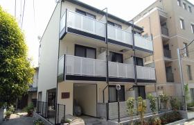 豐島區駒込-1K公寓大廈