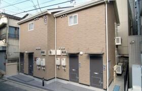 1K Apartment in Botan - Koto-ku