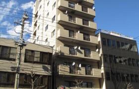 2DK Mansion in Negishi - Taito-ku