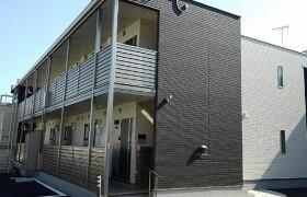 1R Apartment in Tsukiyoshimachi - Kawagoe-shi