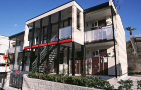 1K Apartment in Toneyamamotomachi - Toyonaka-shi