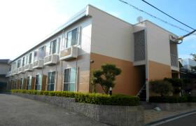 1K Mansion in Osaka - Osaka-shi Tennoji-ku