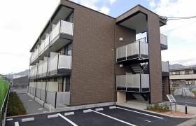 1K Mansion in Ishikawahoncho - Shizuoka-shi Shimizu-ku