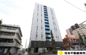 1LDK {building type} in Naritahigashi - Suginami-ku