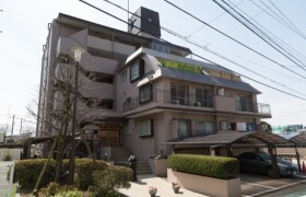 2LDK {building type} in Seijo - Setagaya-ku