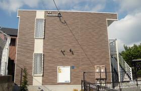 福岡市南区野間-1K公寓