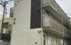 1K Mansion in Omoriminami - Ota-ku