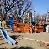 1K Apartment to Rent in Ota-ku Park