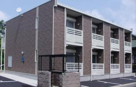 福岡市城南區梅林-1K公寓大廈